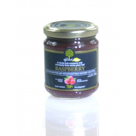 -carb Marmelade Himbeere