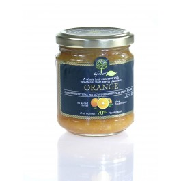 -carb Orange Marmelade