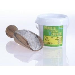 Vanille -carb Zucker