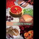 Broschüre: Low Carb für Anfänger