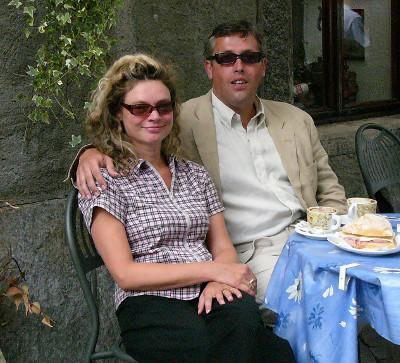 l-carb shop Susanne und Daniel